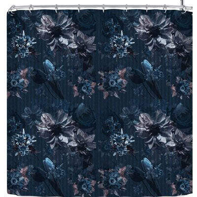 Elena Ivan - Papadopoulou Grandpas Garden Volume 2 Shower Curtain