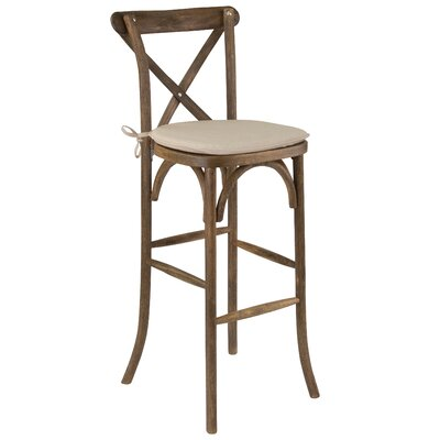 Louie 30 Bar Stool
