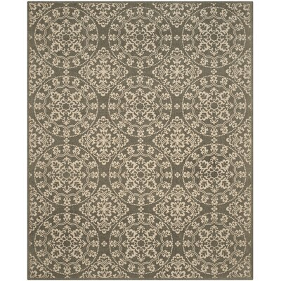 Raymond Hand-Woven Area Rug Rug Size: Rectangle 8 x 10