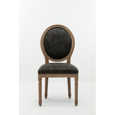 West Hewish Upholstered Dining Chair