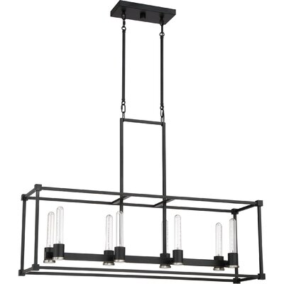 Dillon 8-Light Kitchen Island Pendant