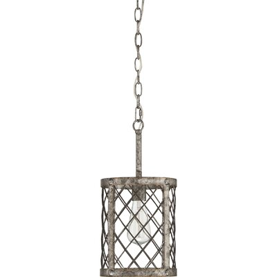 Dillion 1-Light Mini Pendant