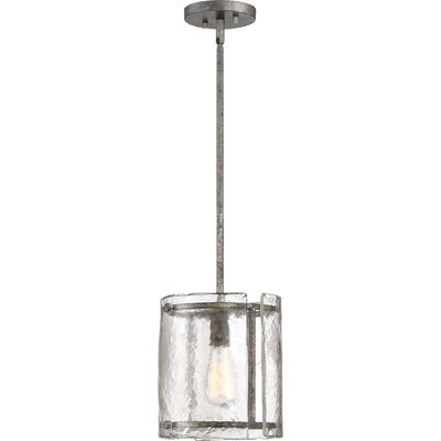 Hasse 1-Light Mini Pendant
