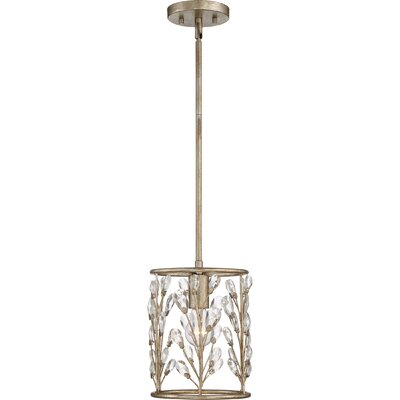 Mccaulley 1-Light Mini Pendant