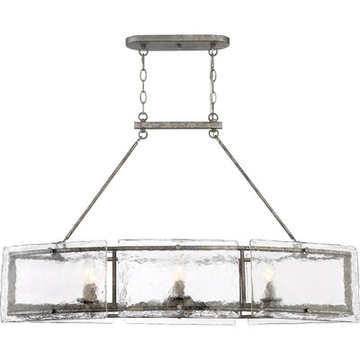 Hasse 6-Light Kitchen Island Pendant
