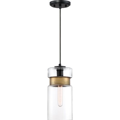 Nagel 1-Light Mini Pendant