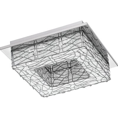 Coletta 1-Light LED Flush Mount