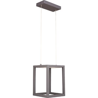 Rene LED Mini Pendant
