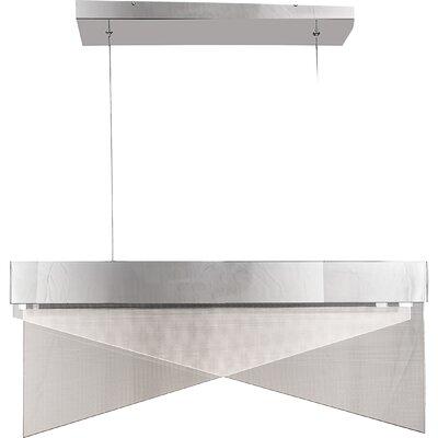 Reitz LED Kitchen Island Pendant