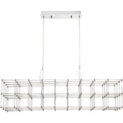 Relyea LED Kitchen Island Pendant