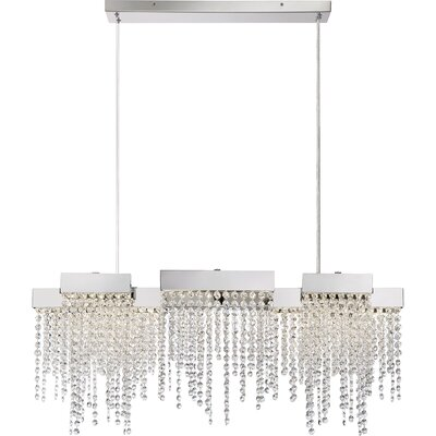 Reinhold LED Kitchen Island Pendant