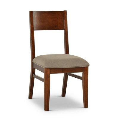 Lehto Upholstered Dining Chair (Set of 2)