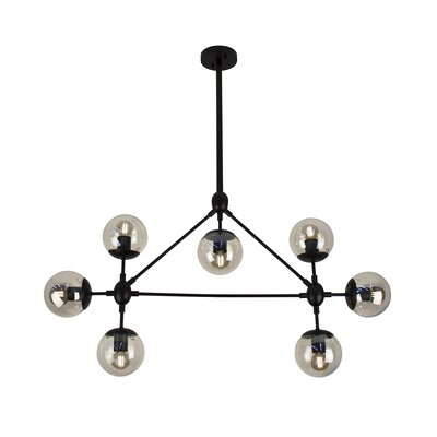 Ehrhart Vintage 7-Light Pendant