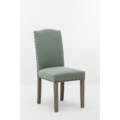 Canizales Upholstered Dining Chair