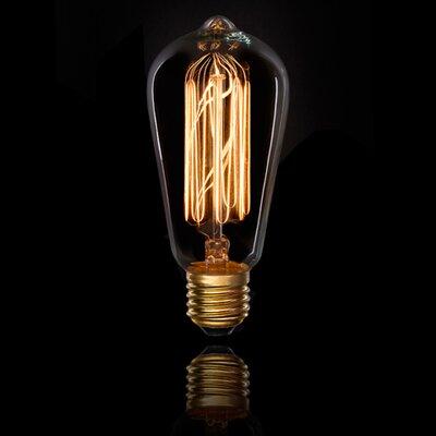25W E27 Incandescent Light Bulb