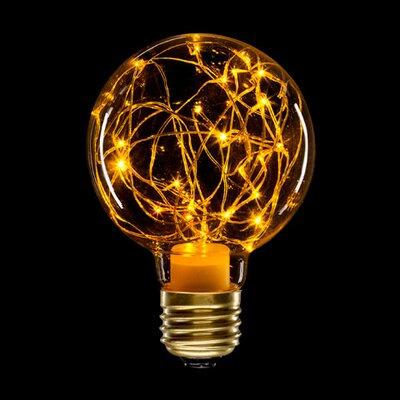 1W E26 LED Light Bulb