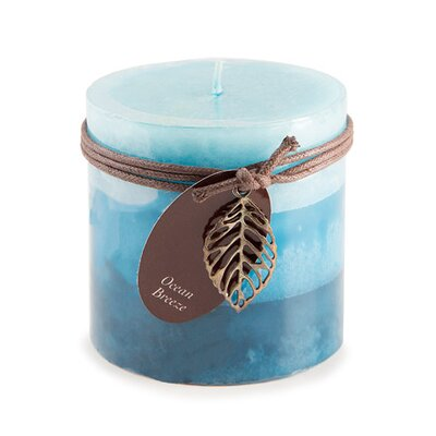 Ocean Apple Scented Votive Candle 12CDCB4AEDC849AFB5605354791BC037