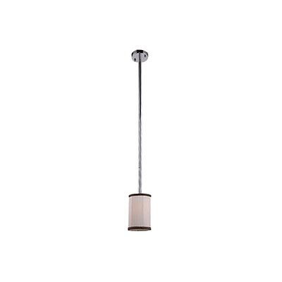 Mcdowell Glam 1-Light LED Mini Pendant