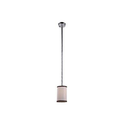 Mcdowell Glam 1-Light LED Mini Pendant