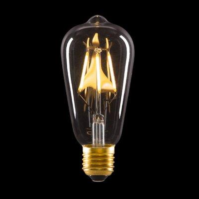 3.2W LED Light Bulb
