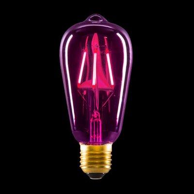 3.2W Purple LED Light Bulb