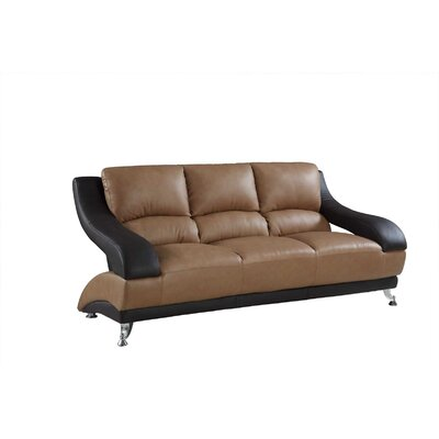 Henshaw Luxury Upholstered Living Room Sofa