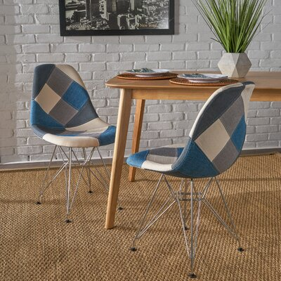 Coreen Upholstered Dining Chair