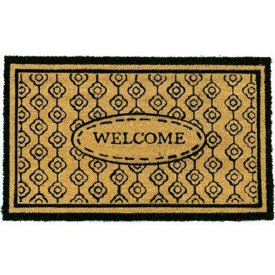 Banner PVC Back Printed Doormat