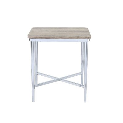 Harvin End Table