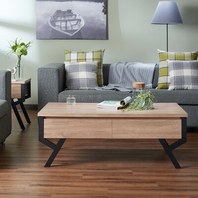 Charbonneau Coffee Table