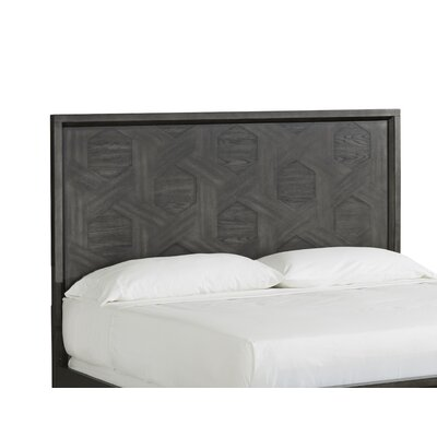 Diehl Panel Headboard Size: Queen