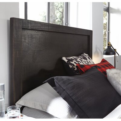 Diemer Panel Headboard Size: Full