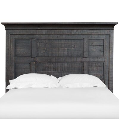 Honn Panel Headboard Size: Twin