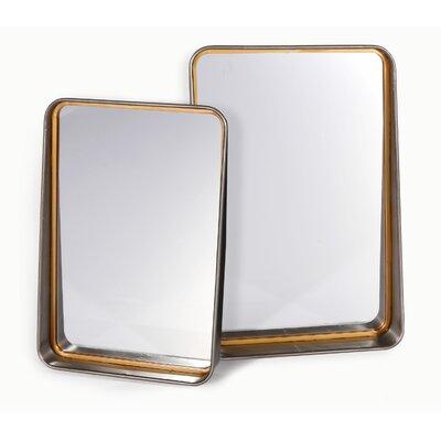 2 Piece Choquette Full Length Mirror Set