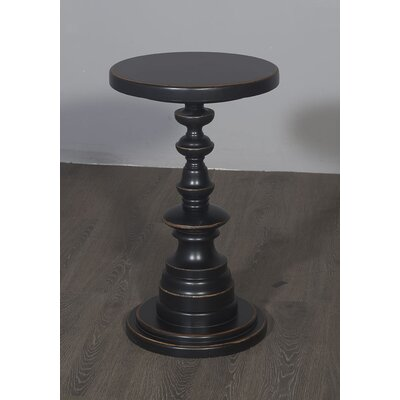 Dunaird Country End Table