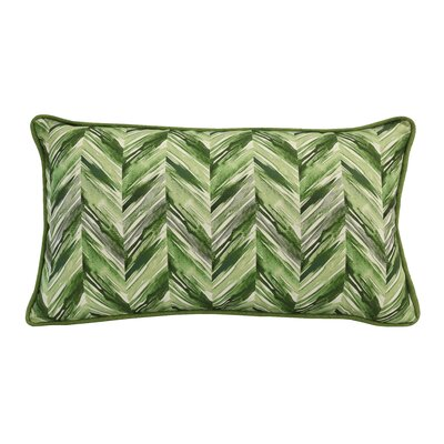 Hopkinton Indoor/Outdoor Decorative Lumbar Pillow