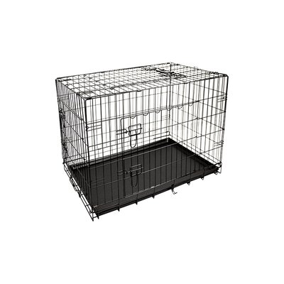 Dividable Folding Pet Crate