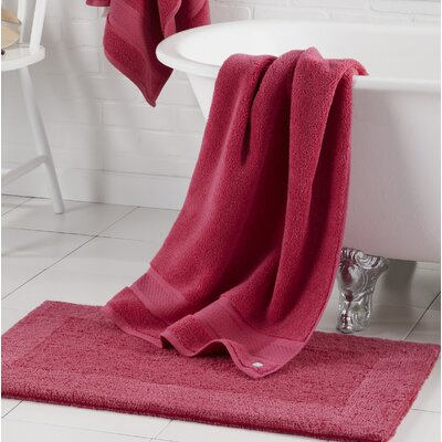 Color Splash Luster 6 Piece Towel Set