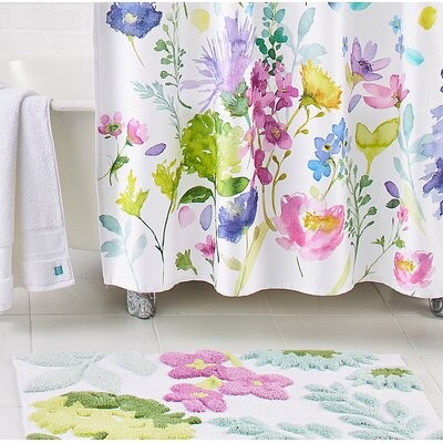 Tetbury Meadow Bath Rug
