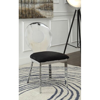 Hartzler Upholstered Dining Chair