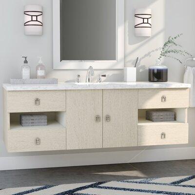 Hobbs 60 Single Bathroom Vanity Base