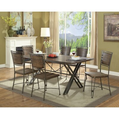 Costilla Dining Table