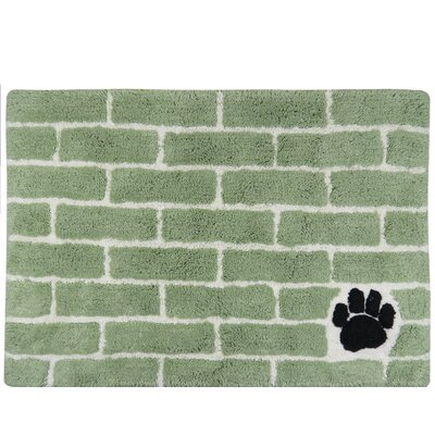Cobble Stone Tufted Pet Mat/Pad