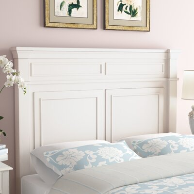 Parfondeval Wood Panel Headboard Size: Twin