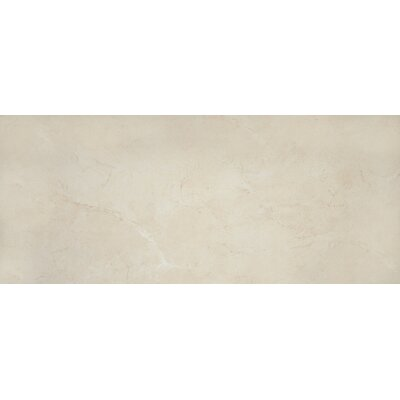 Castillo 12 x 24 Porcelain Field Tile in Beige