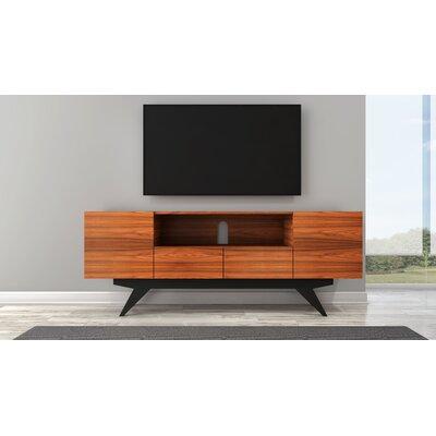 Mid-Century Modern 79 TV Stand