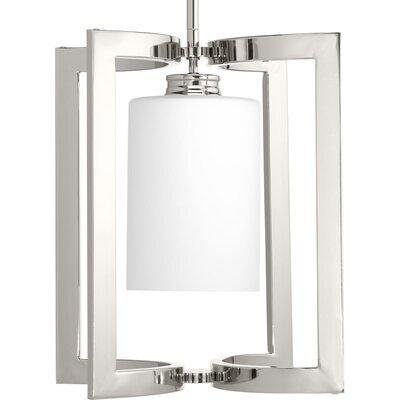 Hilson 1-Light Mini Pendant