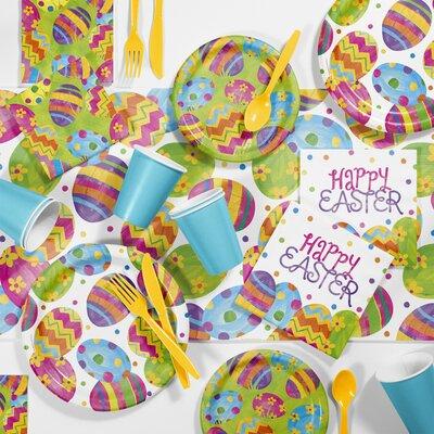 Easter Egg Toss Tableware Set DTC2877E2A