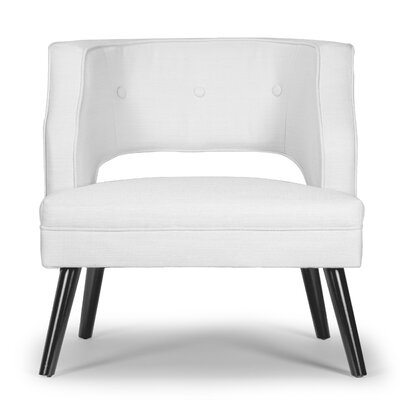 Wrenn Modern Armchair