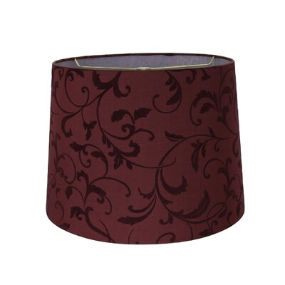Transitional 14 Fabric Empire Lamp Shade